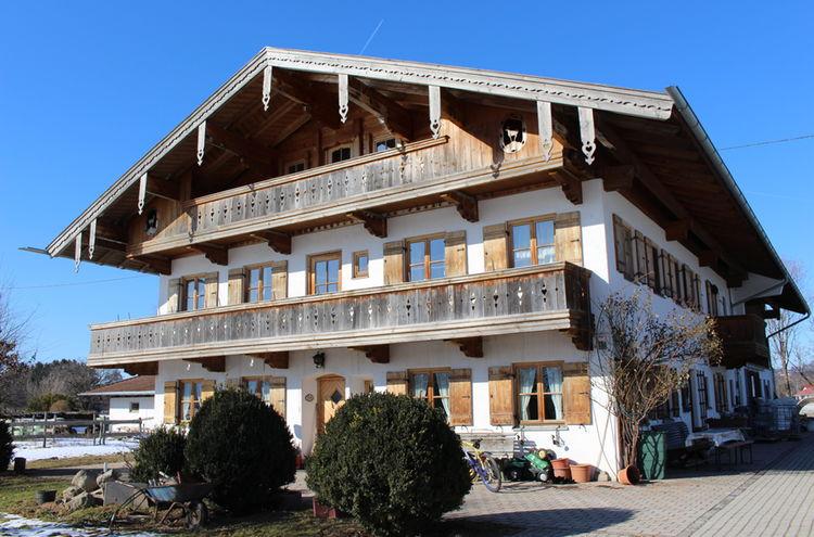 Grassau Bio Hof Pletschacher 5