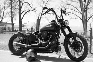 harley-motorrad