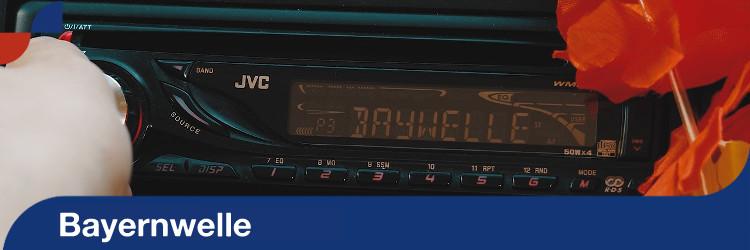 Homepage: Bayernwelle