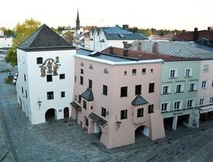 Heimathaus Traunstein Sanierung