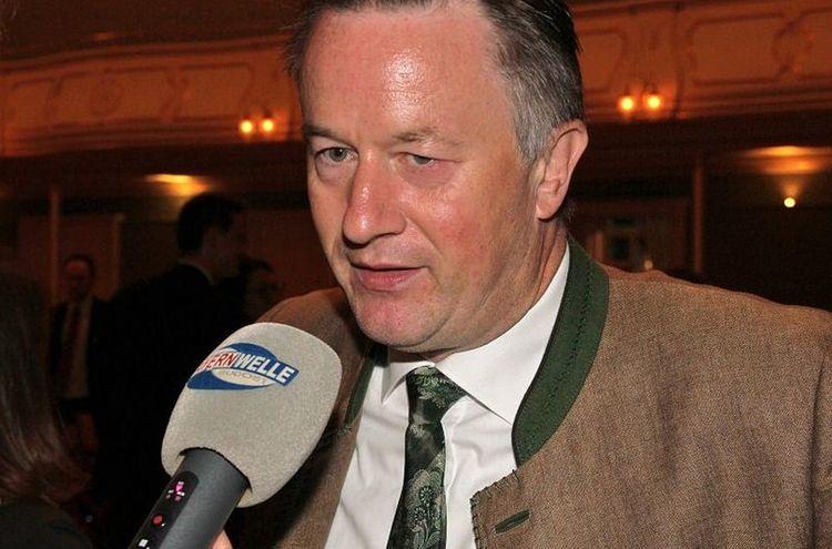 Herbert Lackner Reichenhall