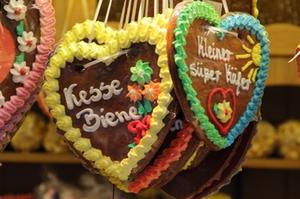 Volksfest Herzen