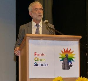 Lorenz Heuwieser FOS