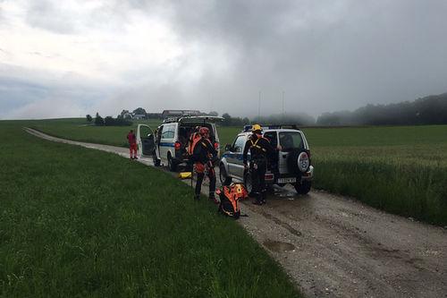Hochwasser Niederbayern Brk 6