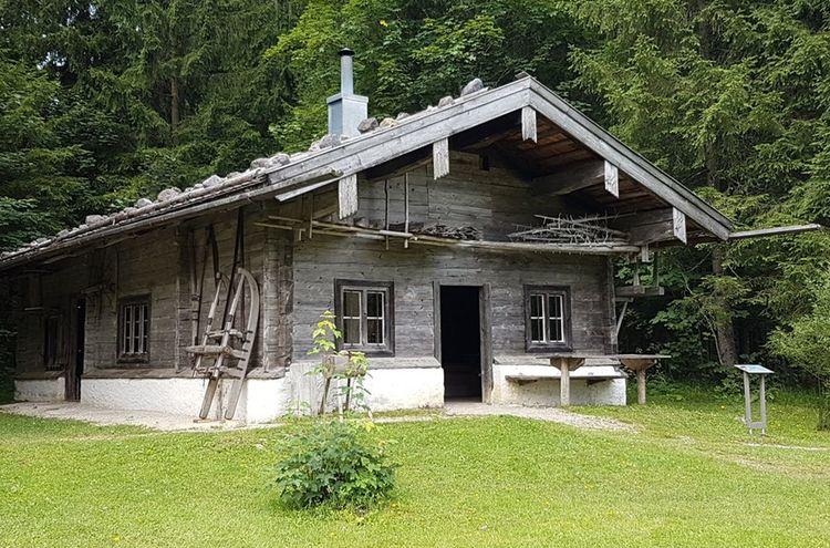 Holzknechtmuseum Ruhpolding 4
