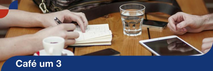Homepage: Café um 3