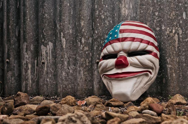 Horror Clown 1