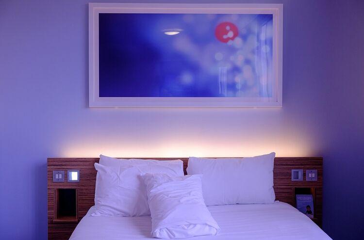 Hotel Symbolbild