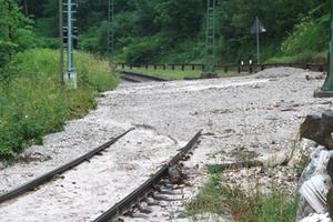 Hochwasser berchtesgaden Katastrophenfall