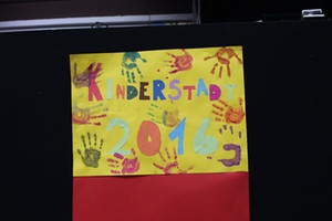 Kinderstadt 2016 - 1