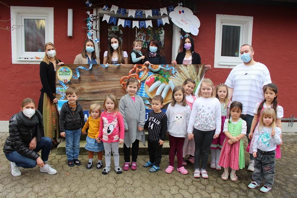 WWF Dahoam Vereinskindergarten KW07