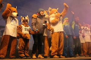 Biathlon Ruhpolding 2018 - 1