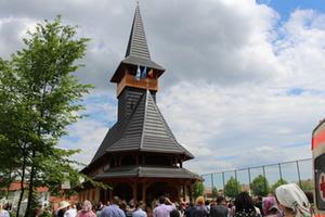 Orthodoxe Kirche Traunreut