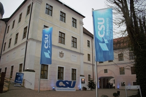 CSU Klausur Seeon 2018