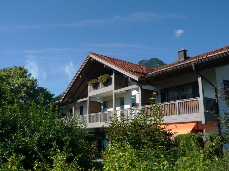 Angst vor immobilienblase im berchtesgadener land for Immobilien haus