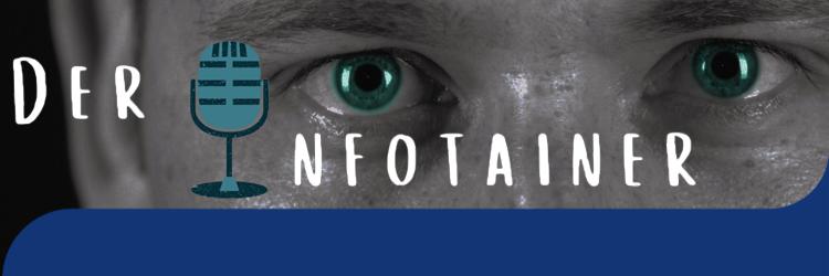 Potcast - Der Infotainer