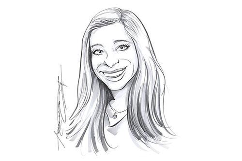 Isabella Beck Verwaltung Marketing