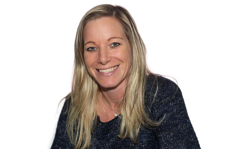 Isabella Beck Verwaltung Mediaberater 1