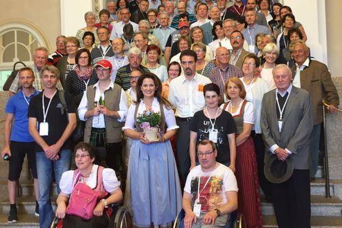 Kaniber Landtag Besuch 2