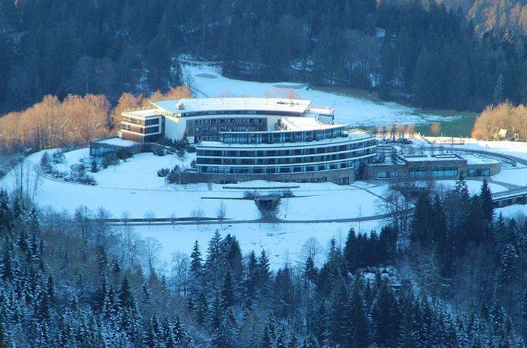 Kempinski Bgd Winter