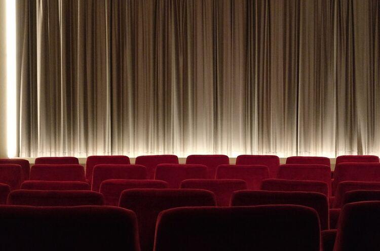 Kino Symbolbild