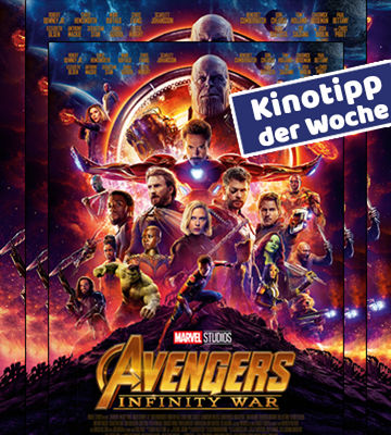 Kinotipp Der Woche Avengers