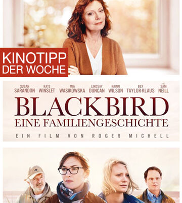 Kinotipp Der Woche Blackbird 1