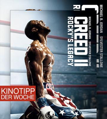 Kinotipp Der Woche Creed2