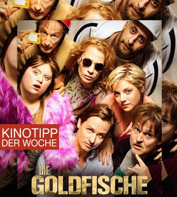 Kinotipp Der Woche Die Goldfische