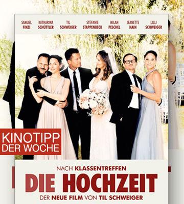 Kinotipp Der Woche Die Hochzeit