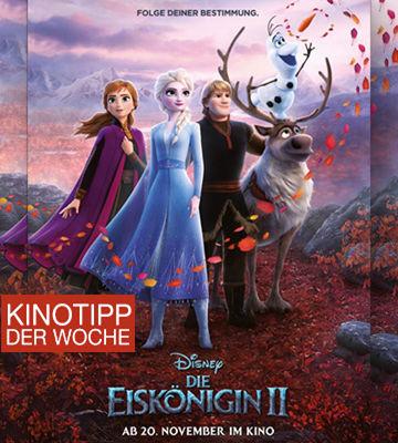 Kinotipp Der Woche Eiskoenigin2