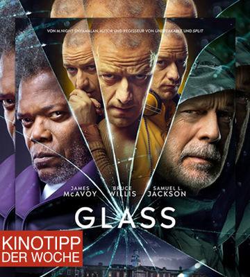 Kinotipp Der Woche Glass