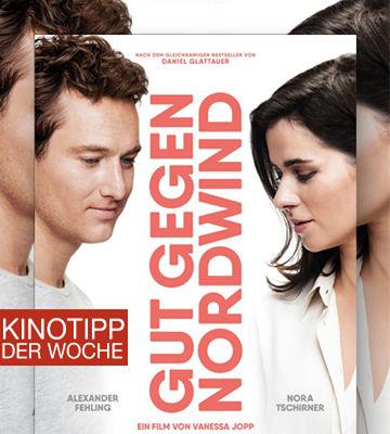 Kinotipp Der Woche Gut Gegen Norwind