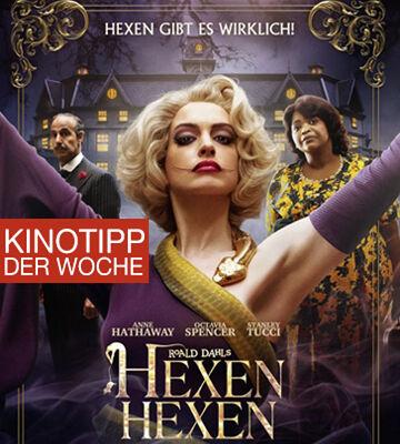 Kinotipp Der Woche Hexen Hexen