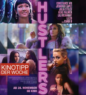 Kinotipp Der Woche Hustlers