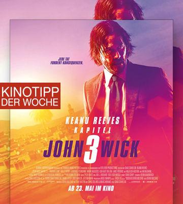 Kinotipp Der Woche Johnwick3