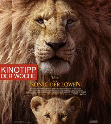 Kinotipp Der Woche Koenig Der Loewen 1