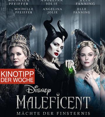 Kinotipp Der Woche Maleficent2