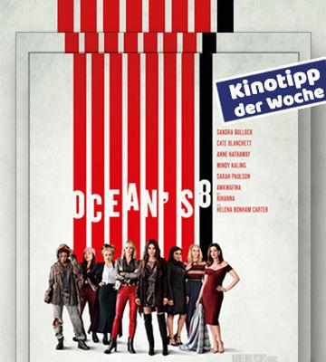 Kinotipp Der Woche Oceans8