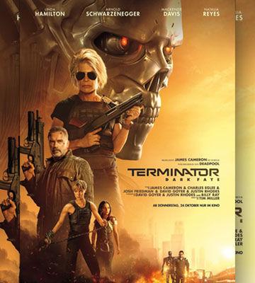 Kinotipp Der Woche Terminator6