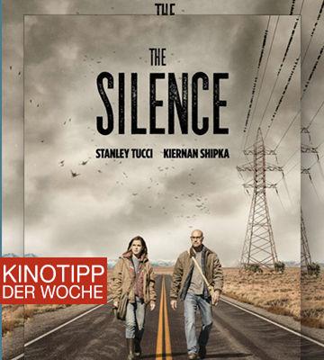 Kinotipp Der Woche The Silence