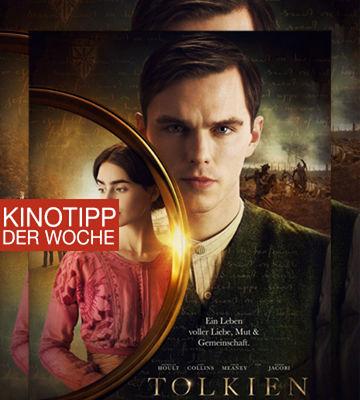 Kinotipp Der Woche Tolkien