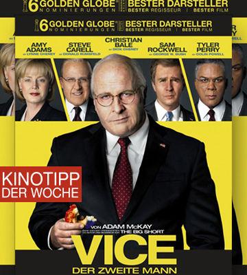 Kinotipp Der Woche Vice
