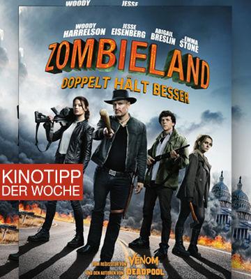 Kinotipp Der Woche Zombieland2