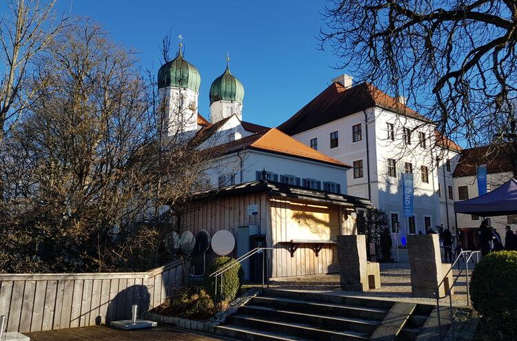 Kloster Seeon 1