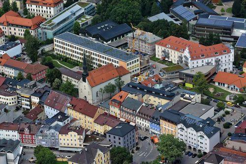 Klosterkirche Ts