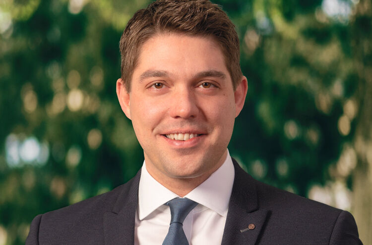 Kommunalwahl 2020 Siegfried Walch Csu