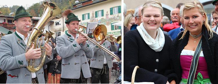 Krax´n Sonntag Berchtesgaden 2017