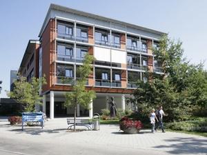 Krankenhaus Trostberg