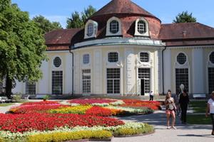 Kurgarten Reichenhall neu